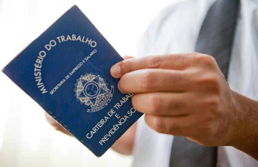 Brasil teve saldo positivo de empregos em 2018
