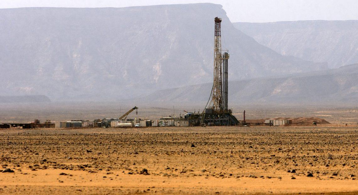 Barril de petróleo Brent supera US$ 80 pela 1ª vez desde 2014