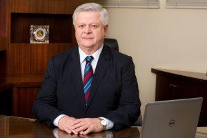 Valter Pitol é presidente da Copacol
