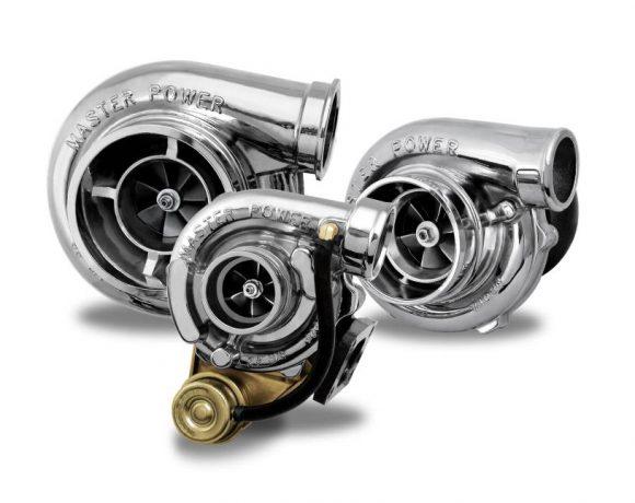 Indústria gaúcha produz turbos