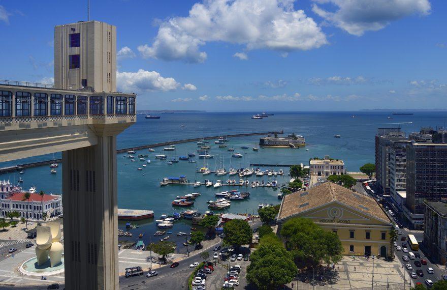 Embaixadores vão visitar a capital baiana