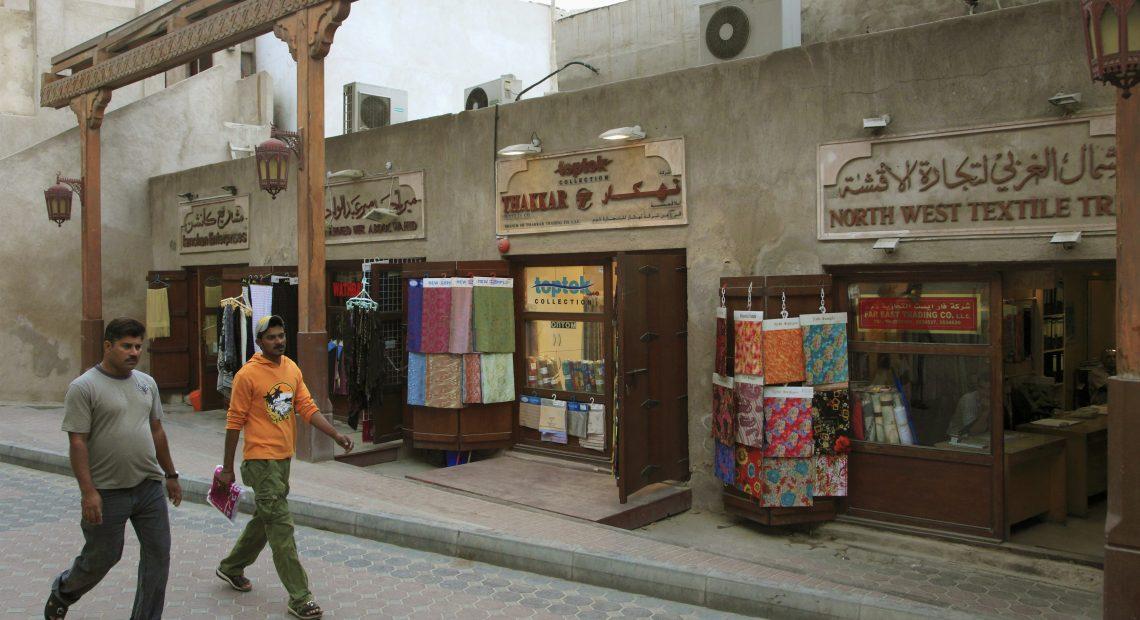 Dubai apoia pequenas e médias empresas