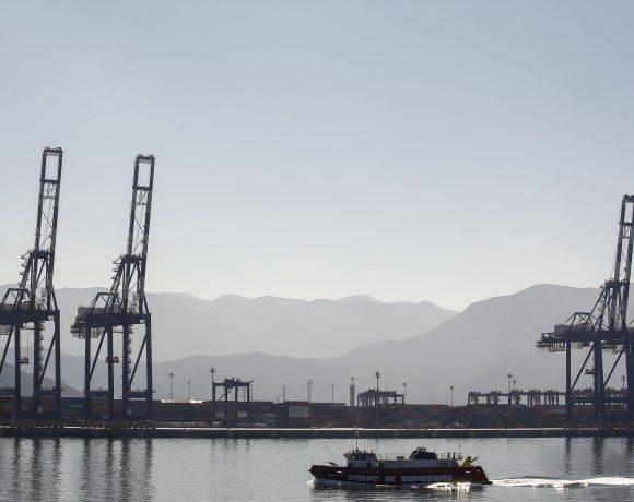 Exportações somaram US$ 4,352 bilhões na primeira semana de julho