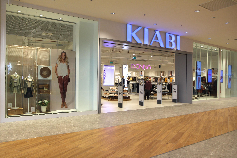 3ea6fe8ab44 Marca de moda francesa Kiabi inaugura 1ª loja em São Paulo - Agência ...