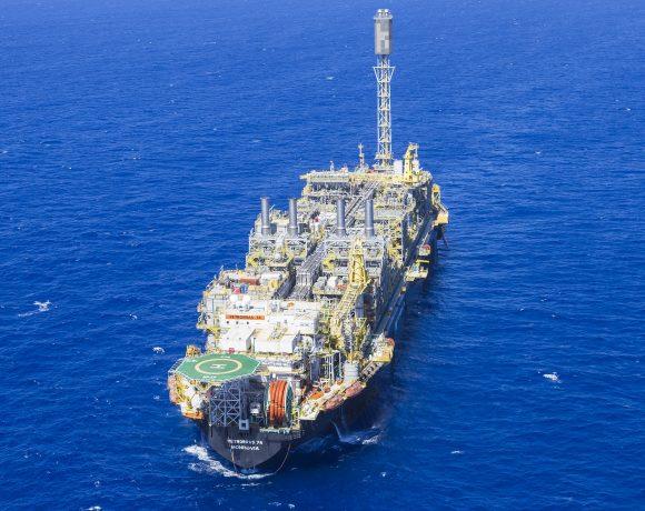 Produção de petróleo recuou 1,7% sobre maio de 2017