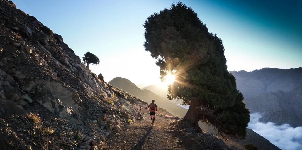 Ultramaratona ocorre em 06 de outubro