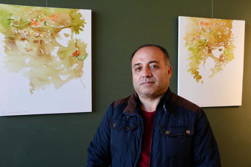 Ayman Esmandar