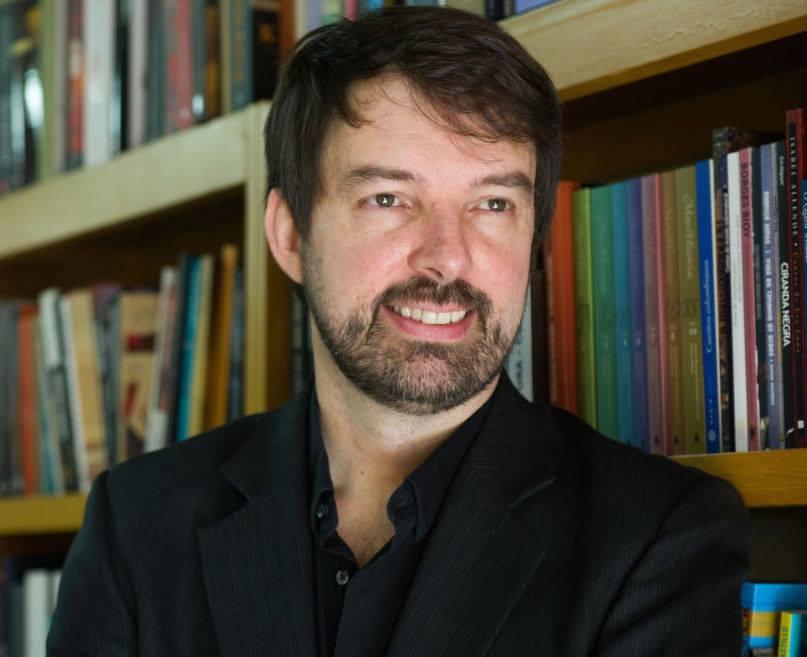 Fernando Schüler dará palestra na Câmara Árabe