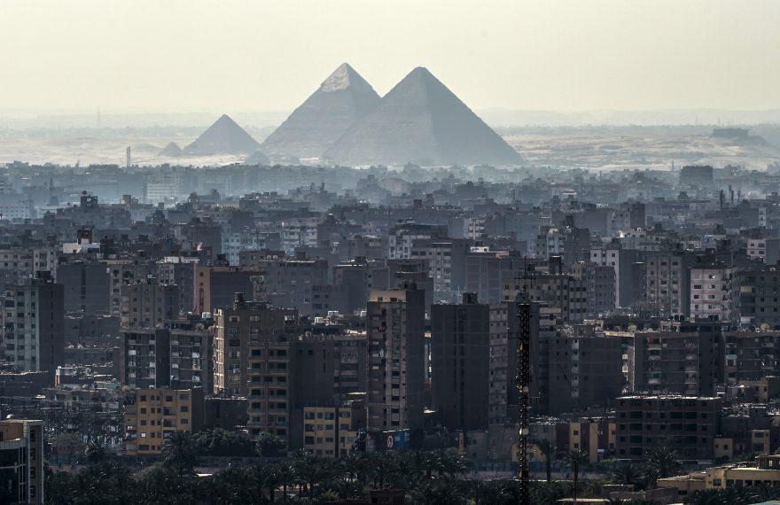 PIB do Egito cresce acima de 5%, diz FMI