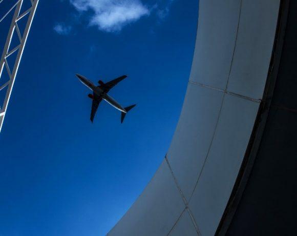 Empresas aéreas brasileiras transportaram mais também no mercado doméstico