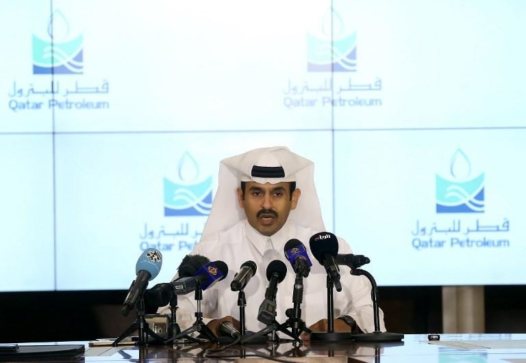 Saad Sherida Al-Kaabi, presidente da Qatar Petroleum