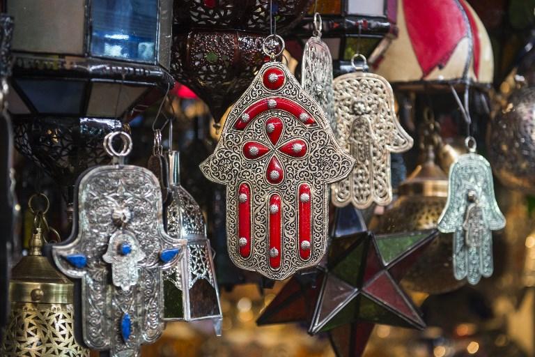 Agadir é uma das cidades que mais atraem visitantes