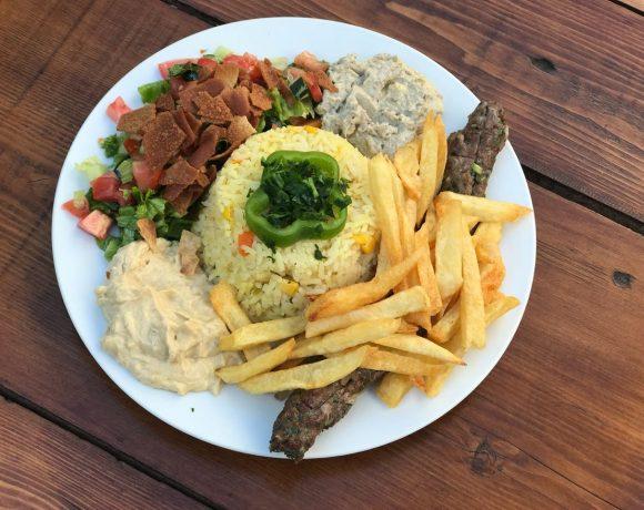 Hafla Árabe terá comidas típicas