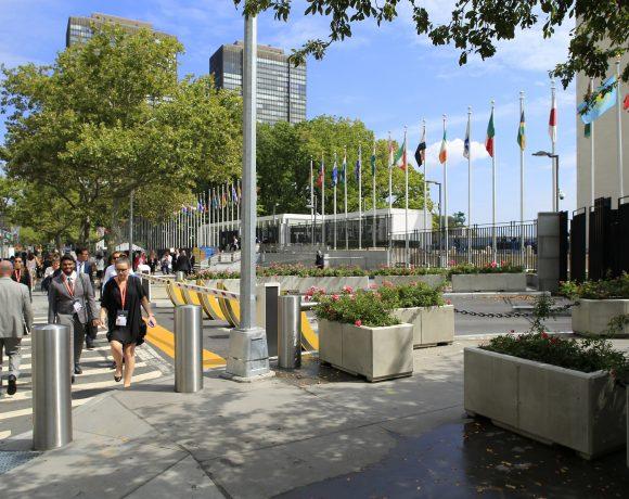 ONU promove evento Road to Marrakech