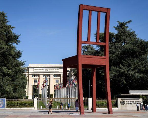 Fórum Mundial de Investimentos vai ocorrer no Palácio das Nações, em Genebra