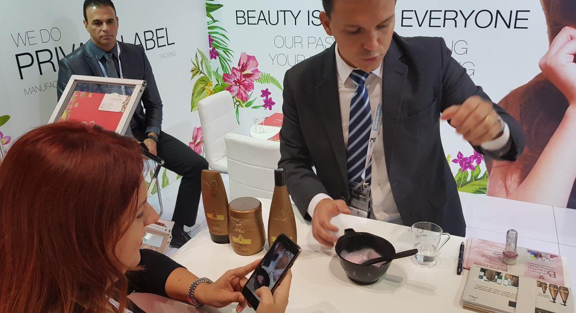 Há grande potencial no setor de cosméticos halal