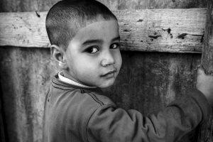 Com a exposição, a fotógrafa busca gerar sensibilidade