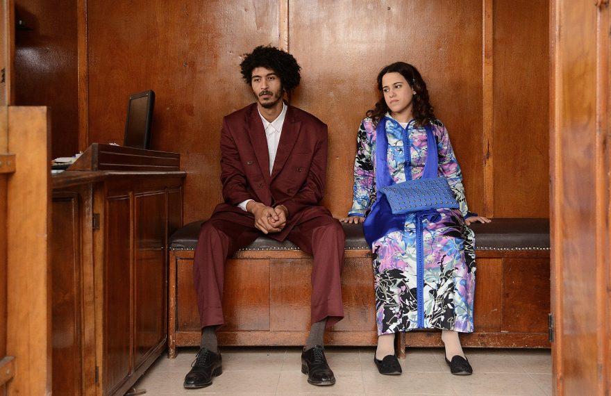 Um dos títulos dirigido por árabes é 'Sofia', de Meryem Benm'Barek, que também roteirizou o filme