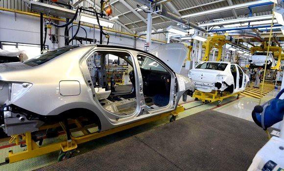 Argélia importa veículos em kits CKD para montagem no país