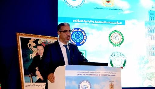 Aziz Rebbah, ministro de Minas e Energia do Marrocos
