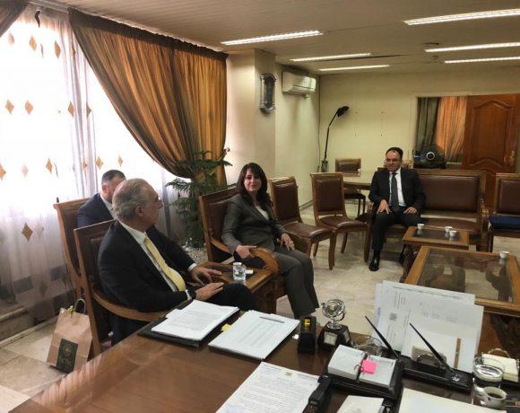 Sírios vão participar de Fórum Brasil-Síria