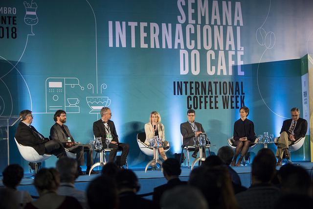 Sustentabilidade econômica do setor cafeeiro foi tema de debate