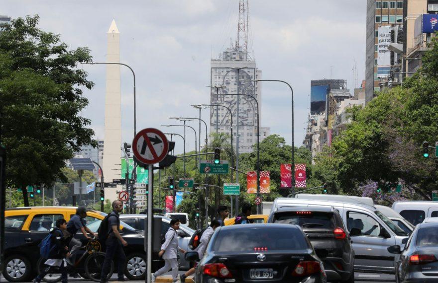 Buenos Aires será sede da cúpula do G20. Comércio está fraco