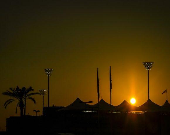 Yas Marina Circuit, palco do GP de Abu Dhabi de Fórmula 1