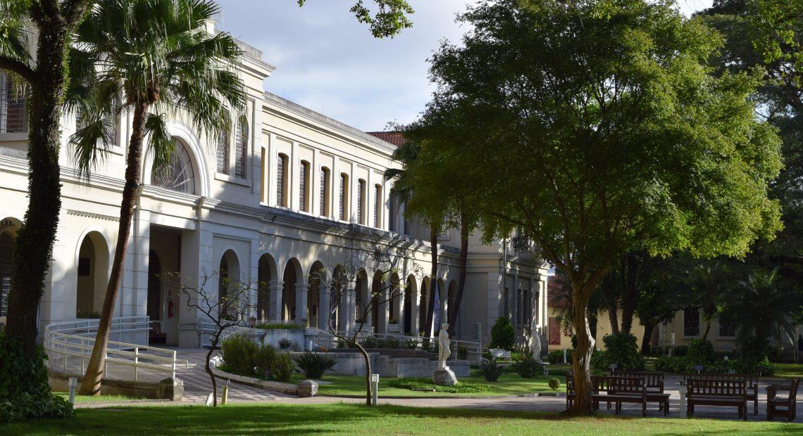Museu da Imigração, onde origimalmente ficava a hospedaria dos imigrantes