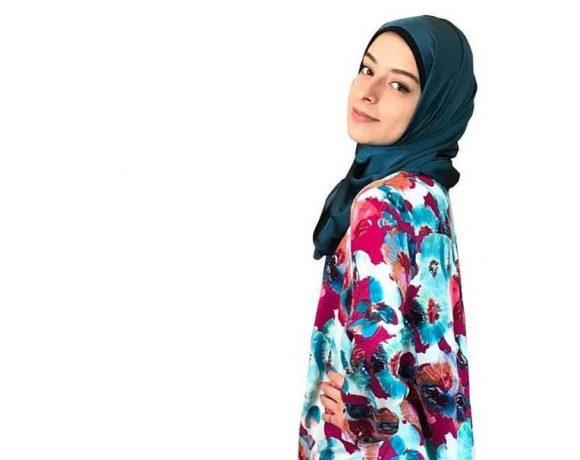 Moda muçulmana da iCovered