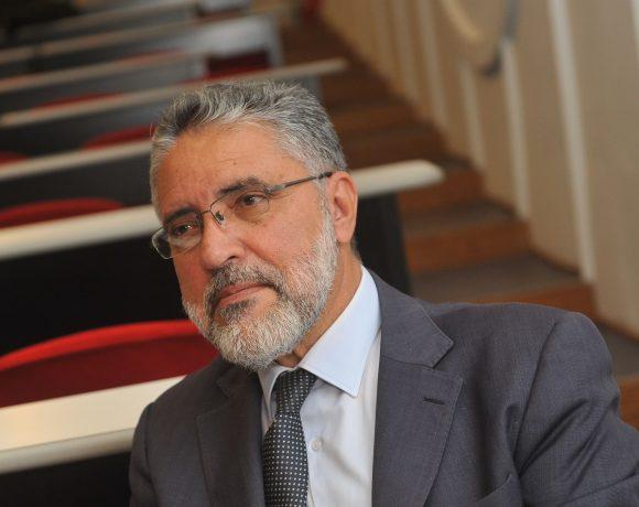 Roberto Khatlab vai dar palestra sobre o Líbano