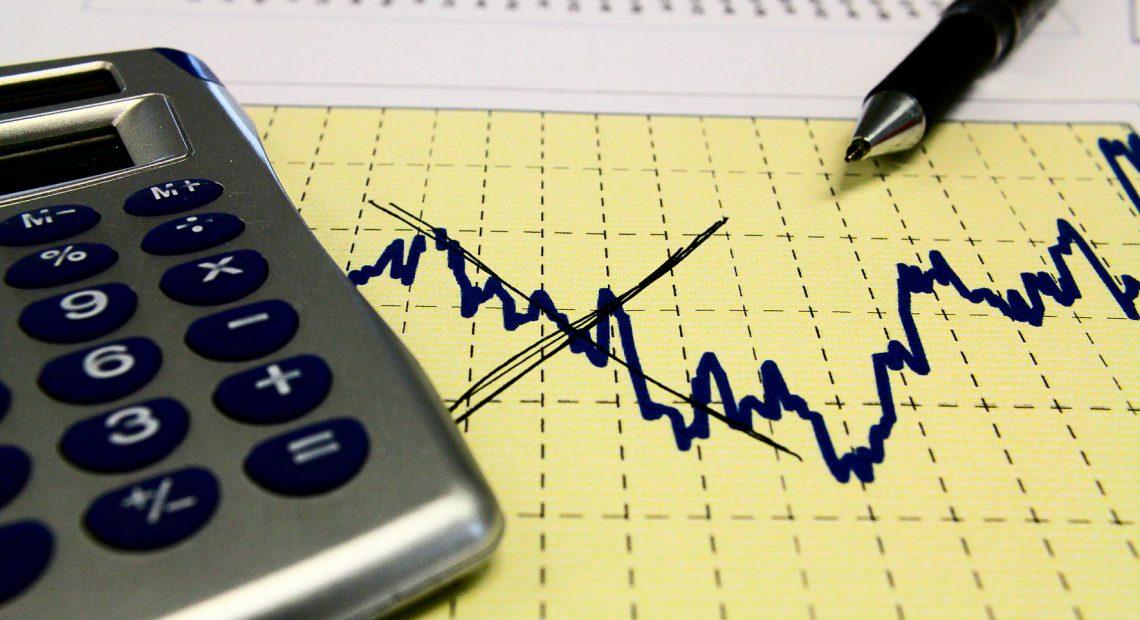 PIB brasileiro aumentou 1,1% no acumulado do ano