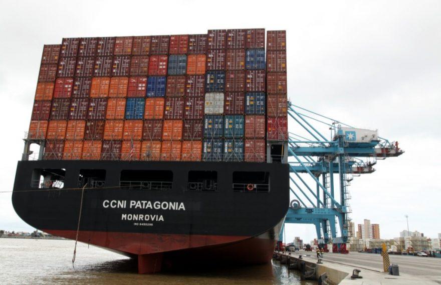 Balança comercial: exportações avançaram 12,4% em outubro