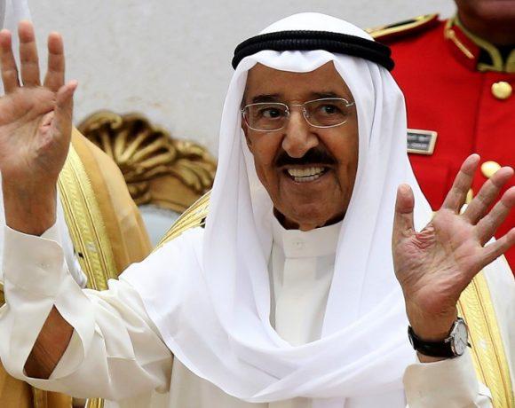 Sabah Al Ahmed Al Jaber Al Sabah desejou sucesso ao presidente eleito Jair Bolsonaro