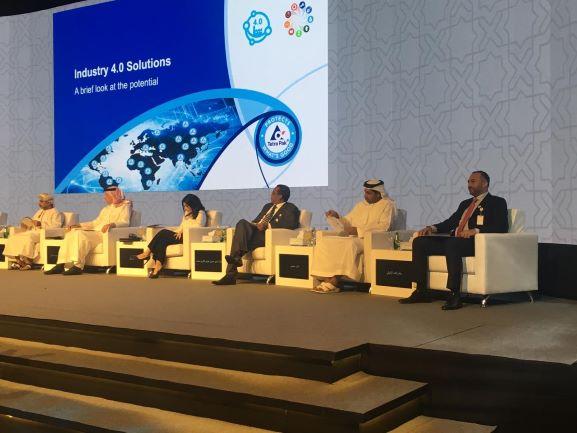 Câmara Árabe participou de evento em Fujairah