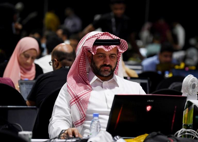 Sauditas são os que mais querem ter negócio próprio