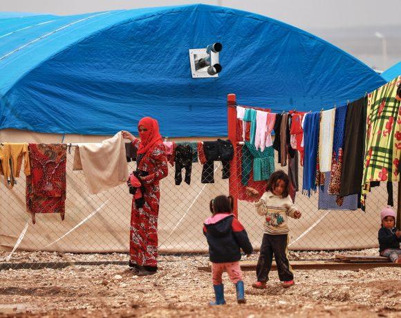 Migração é tema de conferência no Marrocos