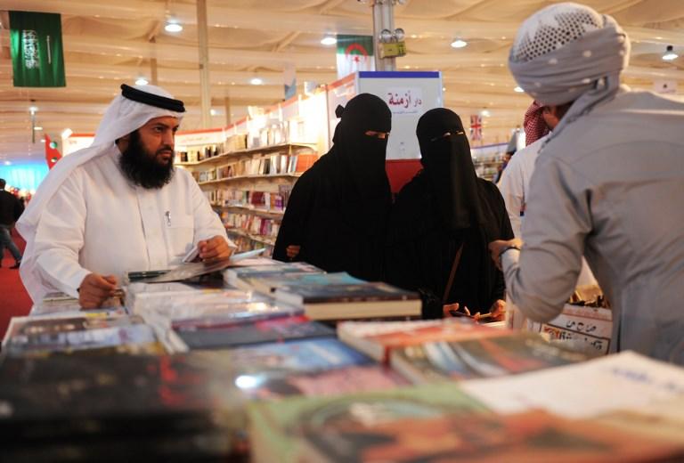 Jeddah hosting international book fair - ANBA News Agency