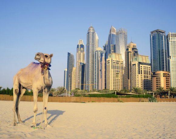 Dubai é 7ª mais visitada no ranking das cidades