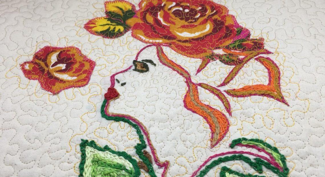 Artesãs brasileiras vão vender suas obras em  Beirute