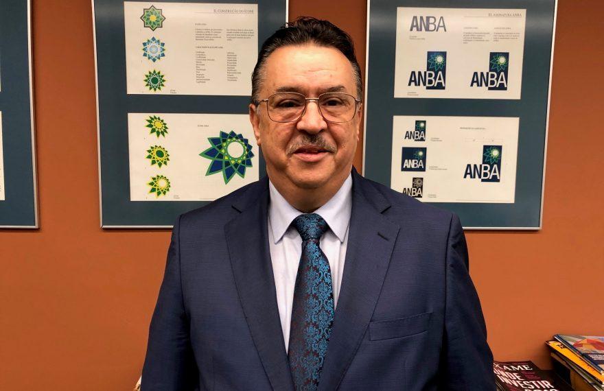 Embaixador da Líbia