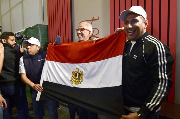 Egito será sede da Copa Africana de Nações
