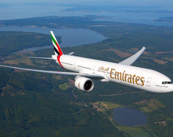 Emirates Airline realiza promoção de 1º de janeiro a 31 de março