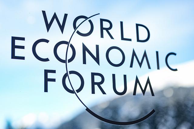 Programa de capacitação sobre investimentos foi anunciado em Davos