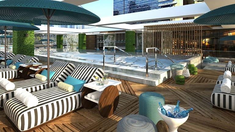 New Waldorf Astoria Hotel In Dubai Set To Open In April Anba News