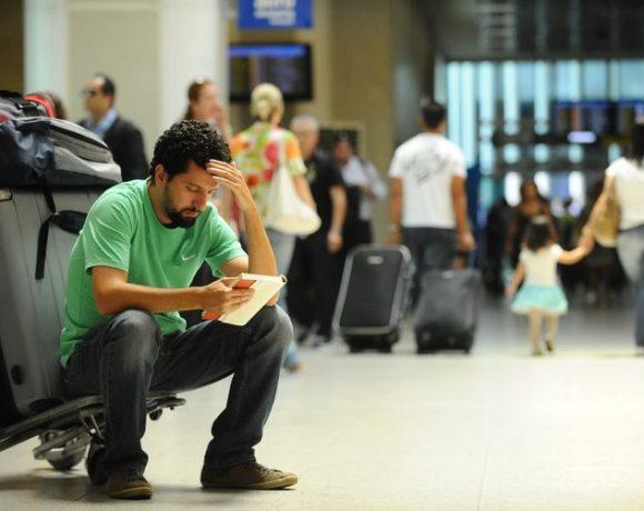 Santos Dumont (RJ) é um dos aeroportos administrados pela Infraero