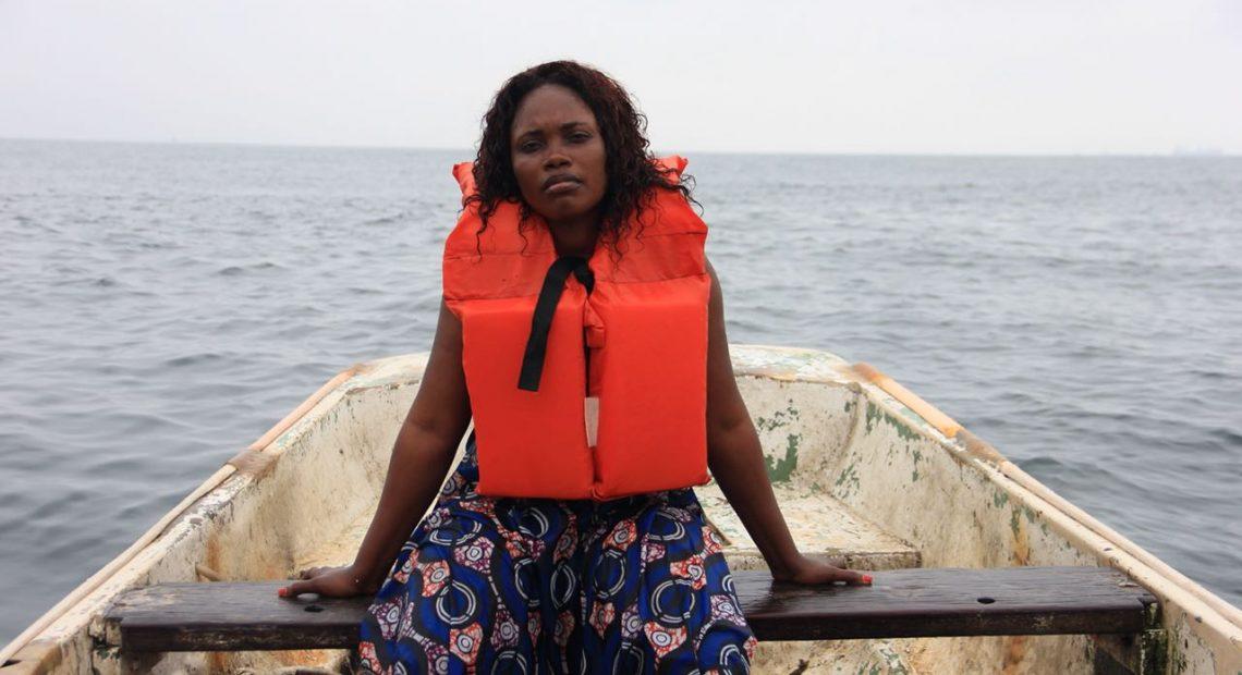 A angolana Ruth Kondima está refugiada no Brasil. País saiu de Pacto sobre Migração
