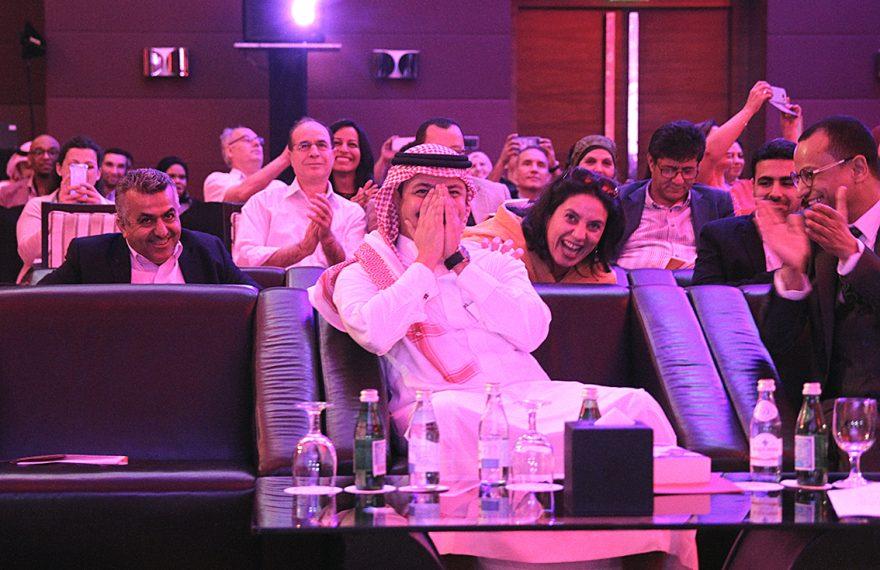 Prêmio de Ficção Árabe de 2018