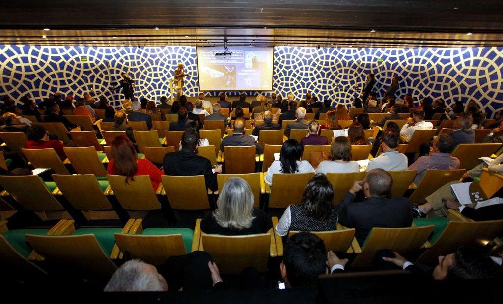 Câmara Árabe promoveu evento para associados