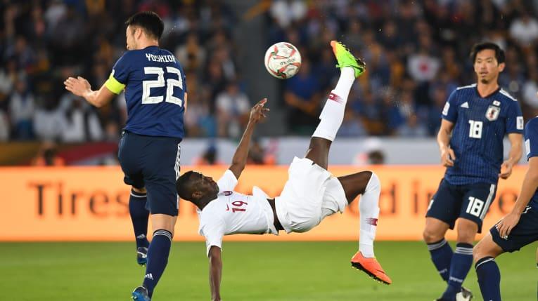 O Catar se tornou campeão da Copa da Ásia 2019 nesta sexta-feira (1), vencendo por 3x1 a seleção do Japão